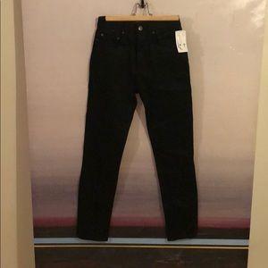 Brand new equipment jeans